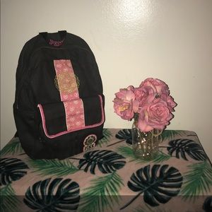 *Rare*  Vintage VSPink Backpack
